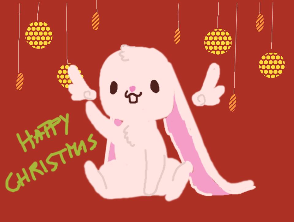 Christmas 2014--Petite Bubu