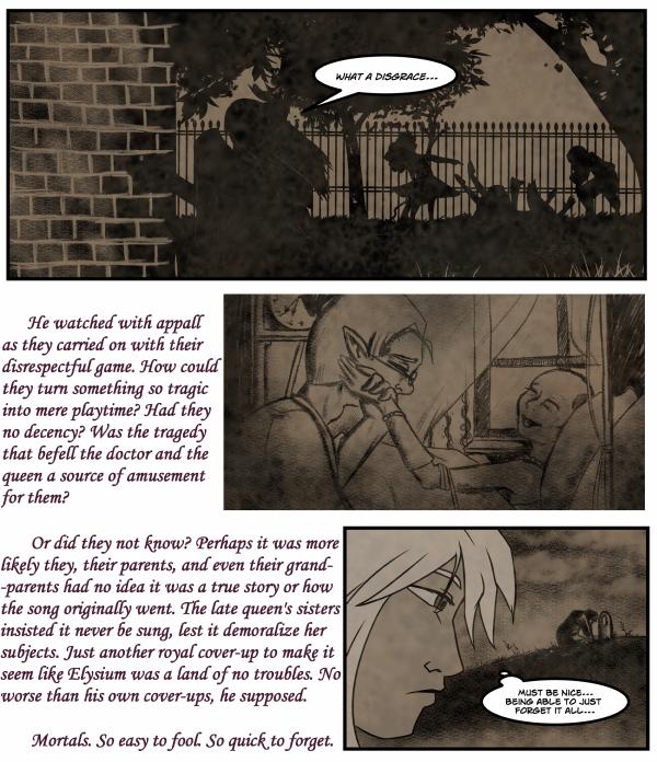 Nursery Rhymes and Memories (part 4)